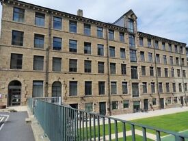 Apartment for rent Saltaire- mill conversion