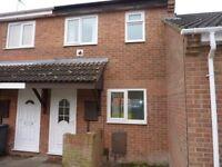 2 Bedroom House, Stenson Fields. Derby