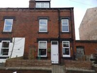 Superb 3 Bed, Furnished, Terrace House Rental (Chapel Allerton) £ 800 p.c.m.