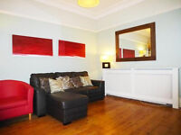 Council swap - 1 bedroom Sutton Flat available -SWAP ONLY