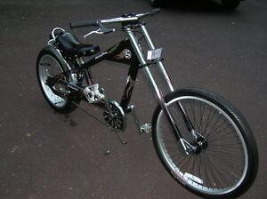 stolen chopper bike Peterborough Peterborough Area image 1