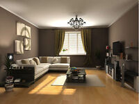 Professional painting services.