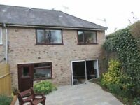 TO RENT Galmpton 2 double bed newly refurbished cottage to rent with single garage