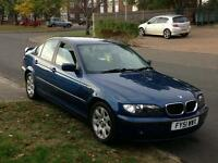 Very nice bmw 316 with mot