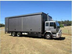 MAN 22SE 2004 Pantech Rent2Own for only $445 P/W Mount Druitt Blacktown Area Preview