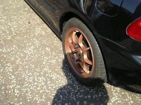 96 spec integra wheels