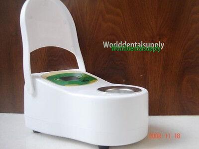 Dental Portable Wax Heater Pot Led Melting Dipping Dental Lab Equipment 110v New