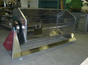 We Provide A Custom Sheet Metal Fabrication Service in Toronto!