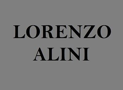 LORENZO-ALINI LTD