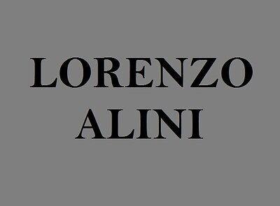 LORENZO-ALINI LTD