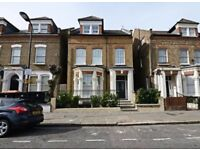Victorian One Bed Flat, Finsbury Park N4