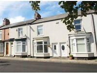 3 bedroom terraced house for sale.