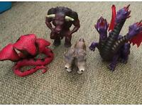 Early learning centre mythical creatures