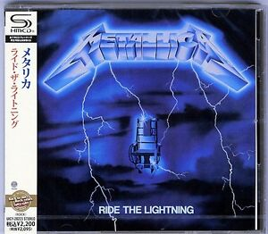 METALLICA-RIDE-THE-LIGHTNING-JAPAN-SHM-CD-E50