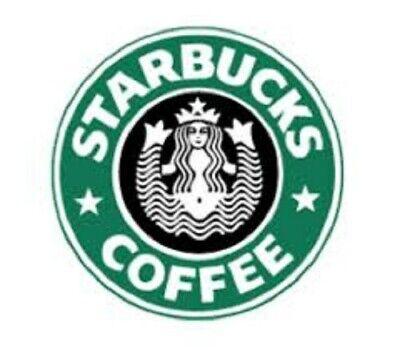 Starbucks Gift Card $20 - Verified Balance READ FULL DESCRIPTION B4 BUYING