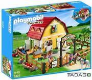 Playmobil 5222