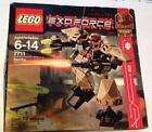 Lego Exo Force Robot