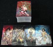 Image Comics Cards