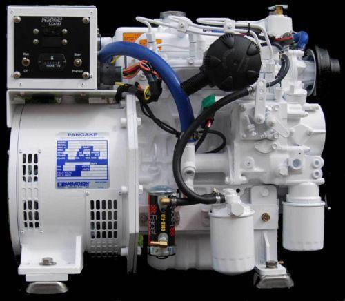 Boat Generator Ebay