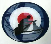 Lambretta Stickers
