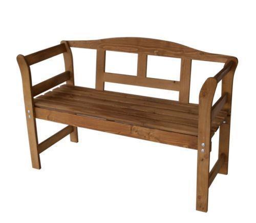friesenbank b nke ebay. Black Bedroom Furniture Sets. Home Design Ideas