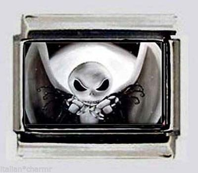best JACK SKELLINGTON NBX ITALIAN photo 9mm Charm For Nomination STYLE