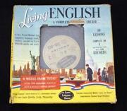 Living Language Records