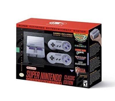 SNES Wonderful Nintendo Entertainment System Classic Version Soothe MINI
