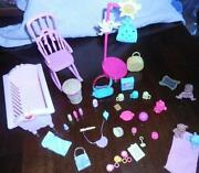 Barbie Nursery
