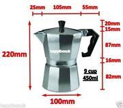Stove Coffee Maker