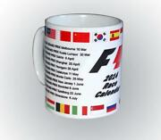 F1 Gifts