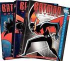 Batman Beyond DVD