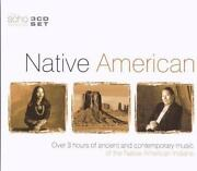 Native American CD