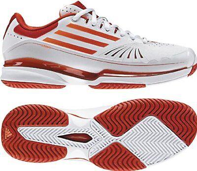 Women's ADIDAS ADIZERO CC ClimaCool TEMPAIA TENNIS SHOES SNEAKERS retail$125  Adidas Climacool Tennis Shoes