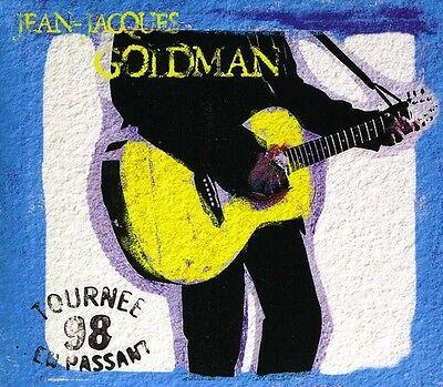 - Jean-Jacques Goldman - Live 98 en Passant [New CD] Germany - Import