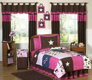 Girls Horse Bedding