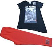 One Direction Girls Clothing