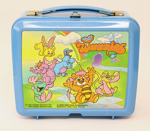Vintage Lunch Box Buying Guide