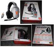 Gaming Headset 5.1
