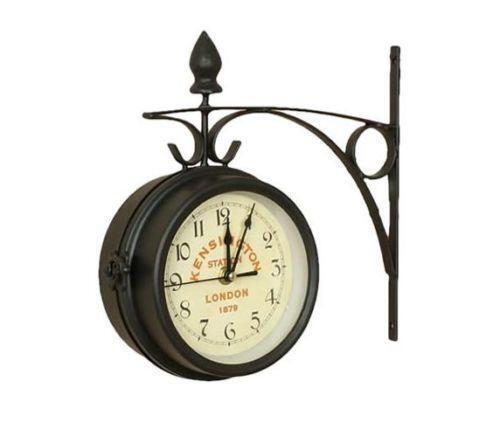Kensington Clock Ebay