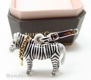 Juicy Couture Silver Charm