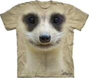 The Mountain Animal T Shirt