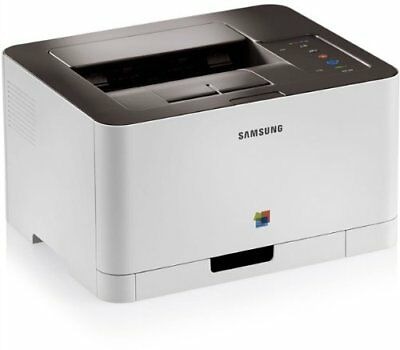 Samsung CLP365 colour laser printer