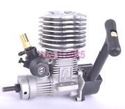 RC Nitro Engine