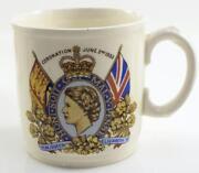 Queen Elizabeth Mug