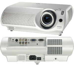 Used Projector Hitachi PJ-TX10
