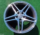 C63 OEM Wheels