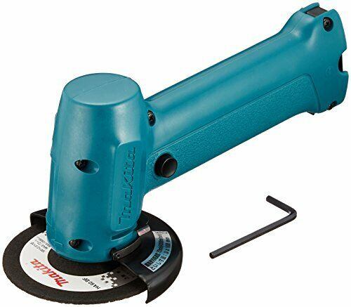 Makita 9500D 7.2-Volt 4-Inch Cordless Angle Grinder (Tool Only, No Battery) (Dis