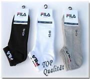 Fila Sneaker Socken
