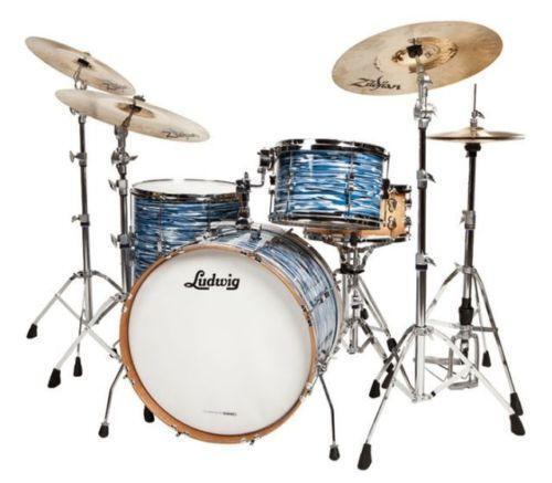 Help dating Ludwig Standard snare
